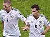 N�mecko - Itálie (Schweinsteiger a Klose) | na serveru Lidovky.cz | aktu�ln� zpr�vy
