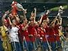 Fotbalisté �pan�lska jsou mistry Evropy | na serveru Lidovky.cz | aktu�ln� zpr�vy