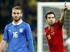 �pan�lsko - Itálie (De Rossi a Alba) | na serveru Lidovky.cz | aktu�ln� zpr�vy