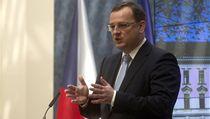 Premiér Petr Ne�as | na serveru Lidovky.cz | aktu�ln� zpr�vy