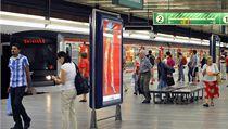 Metro (ilustra�ní foto) | na serveru Lidovky.cz | aktu�ln� zpr�vy