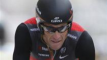 Bývalý americký cyklista Lance Armstrong  | na serveru Lidovky.cz | aktu�ln� zpr�vy