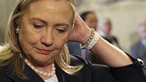 Hillary Clintonová | na serveru Lidovky.cz | aktu�ln� zpr�vy