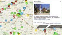 Nová mapa �eska | na serveru Lidovky.cz | aktu�ln� zpr�vy