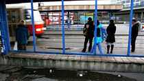 Stanice tramvají Vltavská | na serveru Lidovky.cz | aktu�ln� zpr�vy