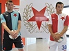 Slavia (Berkovec a Dostál) | na serveru Lidovky.cz | aktu�ln� zpr�vy