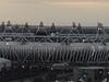 Olympijský stadion v Londýn� se p�ipravuje na zahájení her. | na serveru Lidovky.cz | aktu�ln� zpr�vy