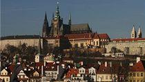 Pra�ský hrad - ilustra�ní foto. | na serveru Lidovky.cz | aktu�ln� zpr�vy
