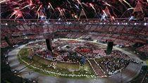 Zahájení olympiády  | na serveru Lidovky.cz | aktu�ln� zpr�vy