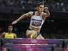 Zuzana Hejnová postoupila do olympijského finále v b�hu na 400 metr� p�eká�ek | na serveru Lidovky.cz | aktu�ln� zpr�vy