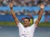 Ondřej Synek v Londýně obhájil stříbro z olympiády v Pekingu