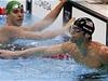 Michael Phelps vybojoval svou 21. olympijskou medaili