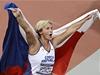 Barbora �potáková získala druhé zlato pro �esko na olympijských hrách v Londýn� | na serveru Lidovky.cz | aktu�ln� zpr�vy