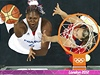 Basketbalistky: �esko - Francie | na serveru Lidovky.cz | aktu�ln� zpr�vy