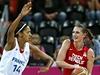 Basketbalistky: �esko - Francie (Burgrová) | na serveru Lidovky.cz | aktu�ln� zpr�vy