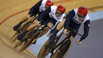 Britský tým cyklist� | na serveru Lidovky.cz | aktu�ln� zpr�vy