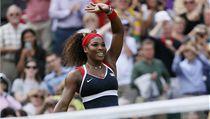 Serena Williamsová ovládla olympijský turnaj | na serveru Lidovky.cz | aktu�ln� zpr�vy