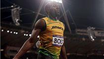 Usain Bolt je olympijským vít�zem | na serveru Lidovky.cz | aktu�ln� zpr�vy