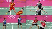 Badmintonistky byly z OH vylou�eny, cht�ly prohrát | na serveru Lidovky.cz | aktu�ln� zpr�vy