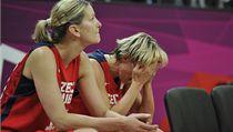 �eské basketbalistky (Víte�ková a Horáková) | na serveru Lidovky.cz | aktu�ln� zpr�vy
