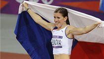 Finálový závod na 400 metr� p�eká�ek (Zuzana Hejnová) | na serveru Lidovky.cz | aktu�ln� zpr�vy
