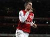 Bývalý fotbalista Arsenalu Robin Van Persie | na serveru Lidovky.cz | aktu�ln� zpr�vy