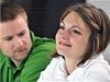 Mezi ú�astníky poolympijského setkání byli st�elci Kate�ina Emmons a její man�el Matt | na serveru Lidovky.cz | aktu�ln� zpr�vy
