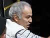 Před soudem zatkli Garriho Kasparova. | na serveru Lidovky.cz | aktuální zprávy