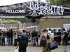 Momentka z festivalu Brutal Assault | na serveru Lidovky.cz | aktuln zprvy
