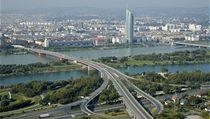 Panorama Vídn� a Dunaje � ilustra�ní foto. | na serveru Lidovky.cz | aktu�ln� zpr�vy