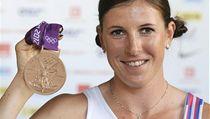 B�kyn� Zuzana Hejnová, bronzová medailistka z olympijských her v Londýn� | na serveru Lidovky.cz | aktu�ln� zpr�vy