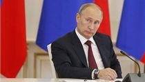 Vladimir Putin | na serveru Lidovky.cz | aktu�ln� zpr�vy