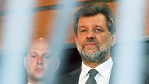 Ministr vnitra Jan Kubice. | na serveru Lidovky.cz | aktu�ln� zpr�vy