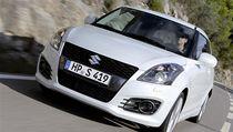 Suzuki Swift Sport | na serveru Lidovky.cz | aktu�ln� zpr�vy
