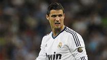 Portugalský fotbalista Realu Madrid Cristiano Ronaldo | na serveru Lidovky.cz | aktu�ln� zpr�vy