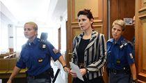 Kate�ina Pancová | na serveru Lidovky.cz | aktu�ln� zpr�vy