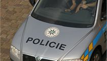 Policie- ilustra�n�