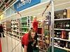 V regálu z�ejm� z�stane jen pár lahví, oleje a nápoje s Aloe Vera | na serveru Lidovky.cz | aktu�ln� zpr�vy