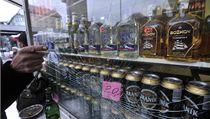 Vláda vydala zákaz prodeje alkoholu u stánk� | na serveru Lidovky.cz | aktu�ln� zpr�vy