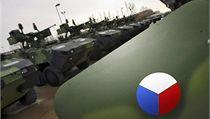 Na ministerstvu obrany zasahuje �OOZ