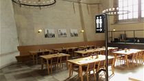 V rotterdamském kostele sv. Vav�ince si m�ete zajít i na kávu. | na serveru Lidovky.cz | aktu�ln� zpr�vy