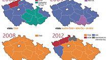 Volby v minulosti. | na serveru Lidovky.cz | aktu�ln� zpr�vy