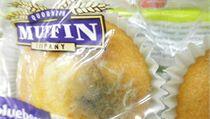 3 blueberry muffins | na serveru Lidovky.cz | aktu�ln� zpr�vy