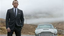 Daniel Craig a Aston Martin v bondovce Skyfall | na serveru Lidovky.cz | aktu�ln� zpr�vy