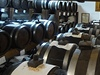 Octárna rodiny Pedroni se nachází nedaleko m�sta Modena. Balsamiko tu vyrábí tradi�ním zp�sobem od roku 1862. | na serveru Lidovky.cz | aktu�ln� zpr�vy