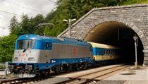 Lokomotiva 109 E