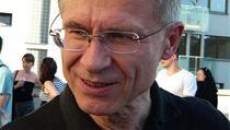 Jaroslav And�l, kurátor výstavy Kartografie nad�je v DOXu | na serveru Lidovky.cz | aktu�ln� zpr�vy