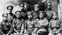 legioná�i - ilustra�ní foto | na serveru Lidovky.cz | aktu�ln� zpr�vy