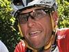 Bývalý slavný cyklista Lance Armstrong