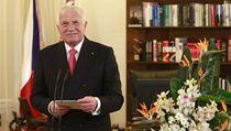 Václav Klaus | na serveru Lidovky.cz | aktu�ln� zpr�vy